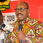 Kotoko C.E.O George Amoako warns against complacency ahead of Kano Pillars return leg clash