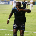 VIDEO: John Antwi BRACE sends Pyramids FC through to semi-final of Egyptian Cup