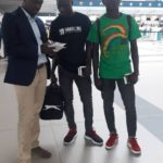 Asekem FC duo Samuel Asiedu and Abraham Owusu on trials at UAE side Hatta Club