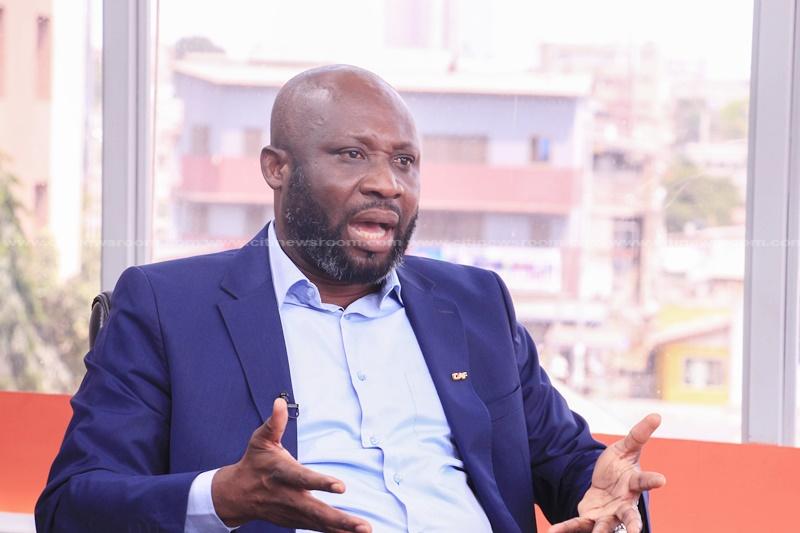 George Afriyie denies telling delegates not to attend club's stakeholders' meeting