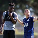Championship side Fulham enquire about Daniel Amartey as transfer deadline looms