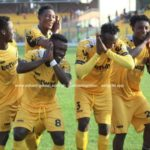 CAF Confederation Cup: Rwandan referee to officiate AshantiGold return leg against RS Berkane