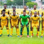Caf Confederation Cup: AshantiGold earn slim friendly win against Asokwa Deportivo ahead of RS Berkane clash