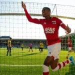 Myron Boadu delighted to earn Netherlands U-21 call up