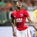 Myron Boadu's goal rescues AZ Alkmar Europa League campaign