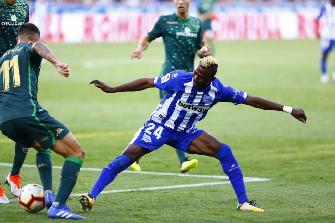 Turkish side Bursaspor set to hijack Patrick Twumasi's move to Gazientep