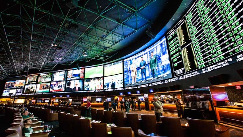 How Some of the Best Casinos Go About Setting Odds for Soccer Games
