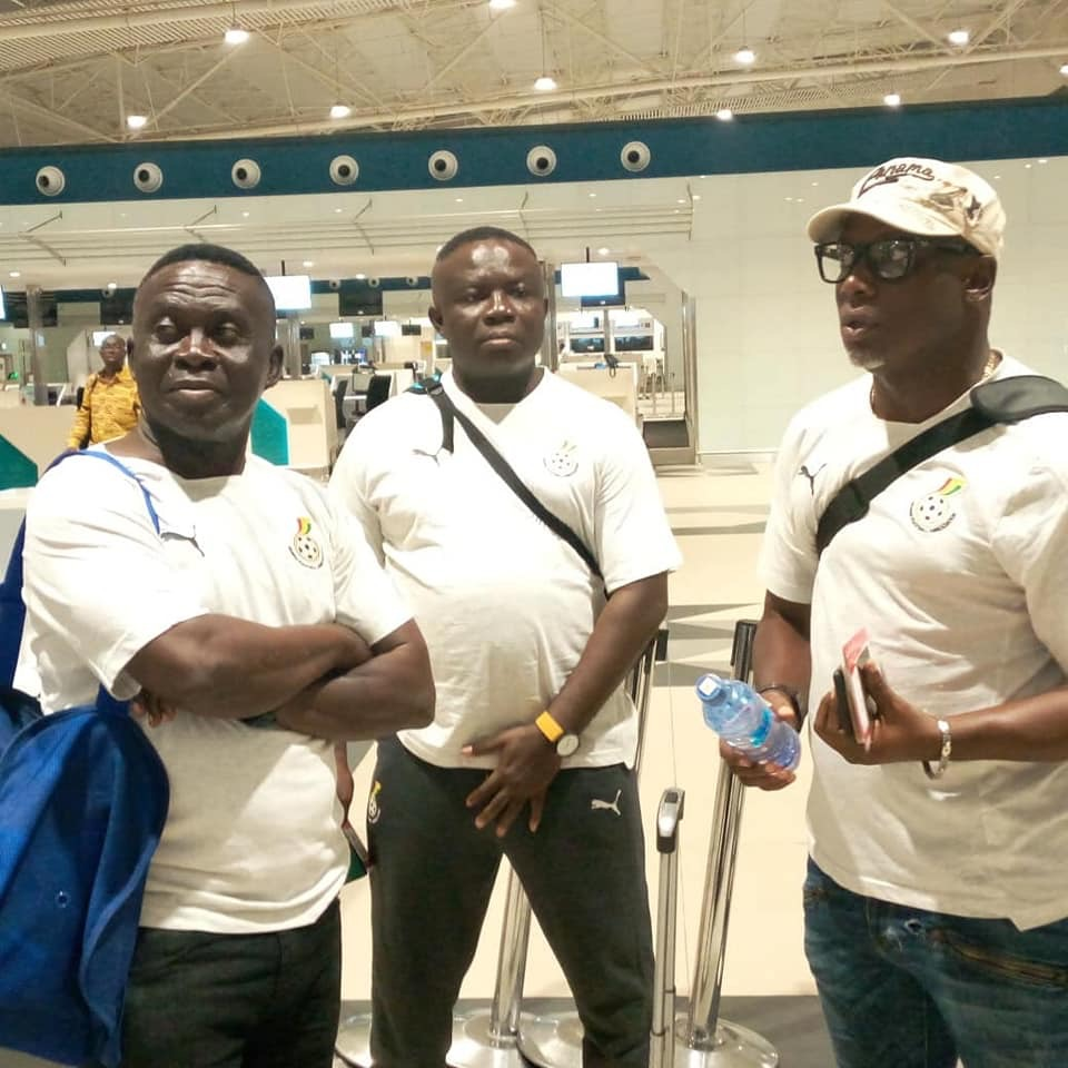 Ghana U20 coach Yaw Preko calls for support ahead of Africa Games