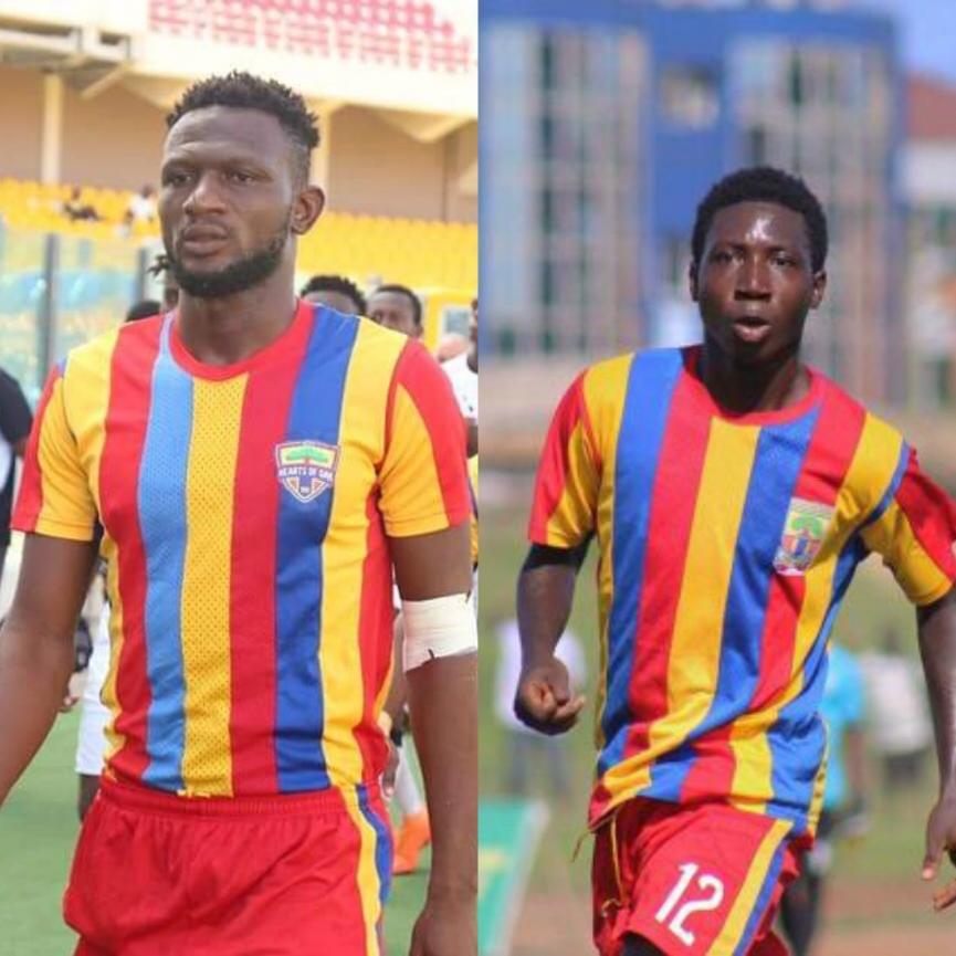 2019 President Cup: Hearts of Oak coach names strong starting line-up to face Kotoko- Goalie Richard Atta between the sticks