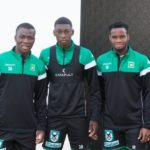 On-loan Godfred Donsah debuts for Cerlce Brugge in Belgian top-flight win