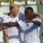 If everyone has Gyasi's mentality, we can get far away - Spezia Calcio coach