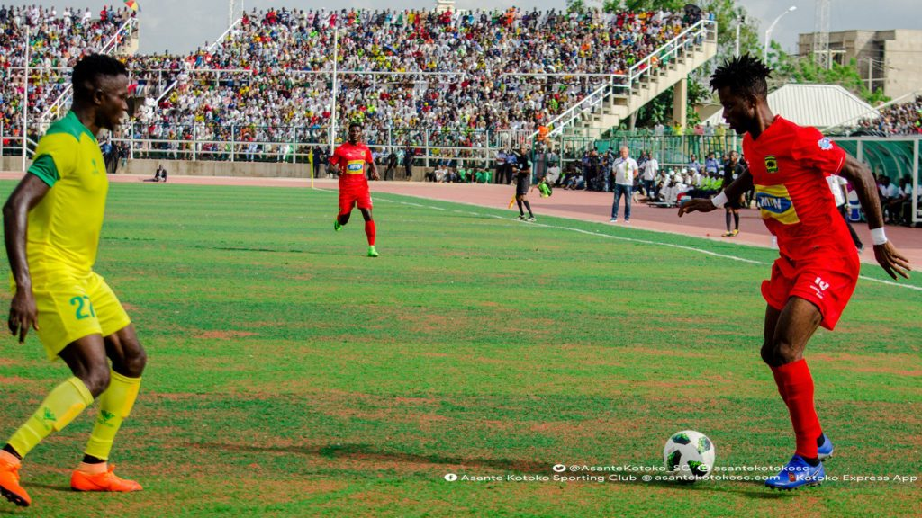 Match Report: Kano Pillars 3-2 Asante Kotoko - Porcupines fall to disappointing defeat in CAF Champions League