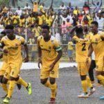 CAF Confederation Cup: AshantiGold assistant coach hails hat-trick hero Shafiu Mumuni