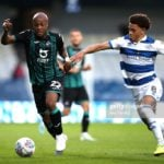 André Ayew continues red-hot form with two assists as Swansea City sink QPR