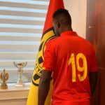 Ghana's Afriyie Acquah to wear No. 19 shirt at Turkish side Yeni Malatyaspor