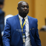 Call ups to the national teams is a complete joke- George Afriyie fires