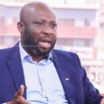 "George Afriyie fires shots at GFA president position rivals, insists they should ""fasten their belts"" ahead of elections"