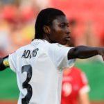 Grace Adams: Former Black Princesses skipper signs for Nigerian side Rivers Angels