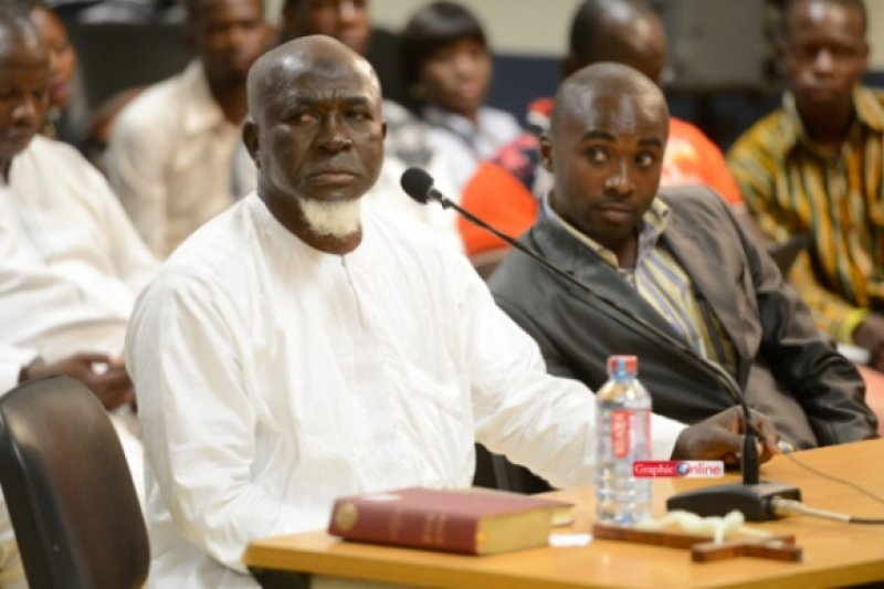 VIDEO: Alhaji Grusah insists language won't be a barrier to his ambitions of becoming the GFA President