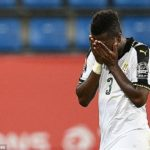 Asamoah Gyan reveals he did not enjoy his seven-year captaincy