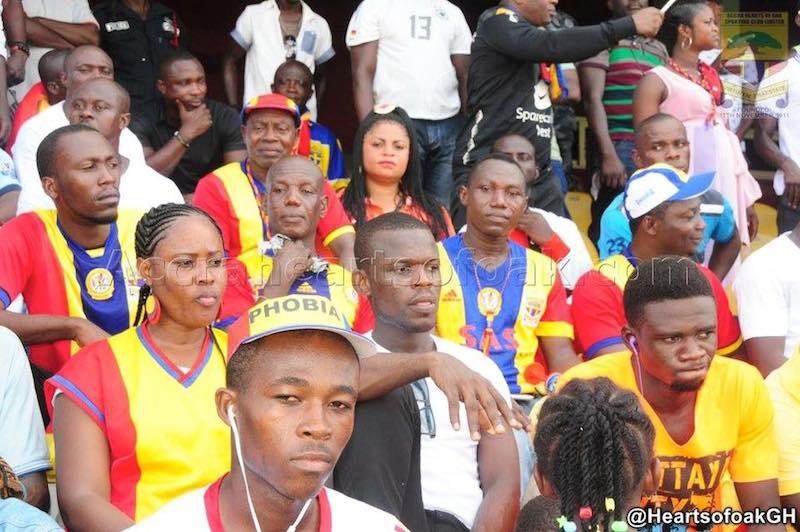 Hearts legend Dan Quaye urges fans to measure criticism of players