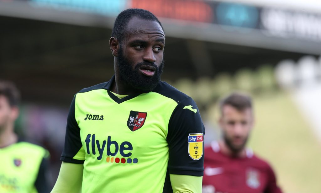 VIDEO: Hiram Boateng's goal and assist for MK Dons in 4-1 win over Southend United in Carabao Cup