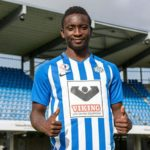 CONFIRMED: Dauda Mohammed joins Danish side Esbjerg on loan from Anderlecht