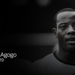 CAF pays tribute to Junior Manuel Agogo