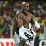 VIDEO: Junior Agogo's winner against Nigeria at CAN 2008
