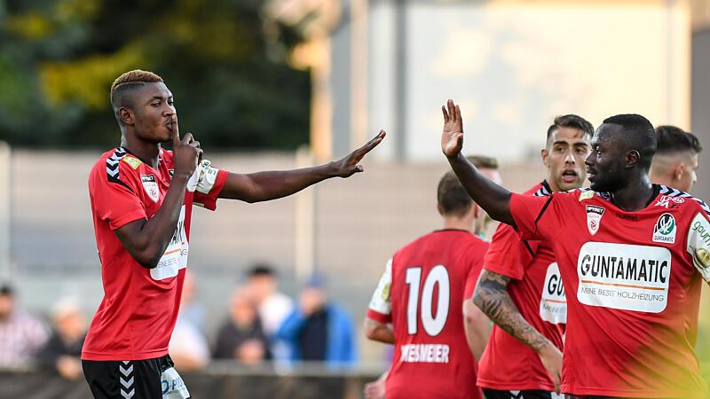 EXCLUSIVE: Greek giants Aris Thessaloniki want Ghanaian defender Kennedy Boateng