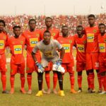RE-LIVE: Kano Pillars 3-2 Asante Kotoko - CAF Champions League