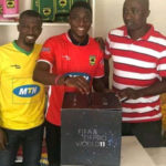 PHOTOS: Asante Kotoko players vote for FIFA FIFPro World XI