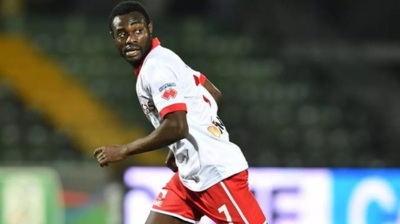 EXCLUSIVE: Serie B side Juve Stabia close to signing Ghanaian striker Kingsley Boateng