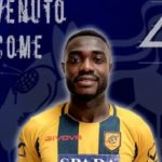 EXCLUSIVE: Ghana-born striker Kingsley Boateng seals move to Serie B side Juve Stabia