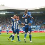 Deportivo Alaves midfielder Mubarak Wakaso delighted with opening day victory in La Liga
