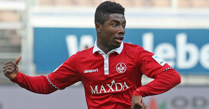 EXCLUSIVE: Ghanaian midfielder Manfred Osei-Kwadwo leaves German side FC Magdeburg