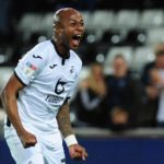 Andre Ayew scores in Swansea City stalemate with Bansley