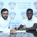 Samuel Owusu's signing fee to Al-Fayha FC revealed
