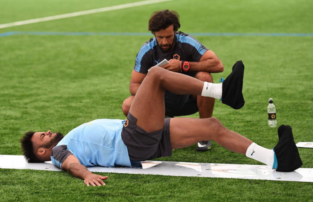 Wolves defender Phil Ofosu-Ayeh enters final year of contract without kicking a ball