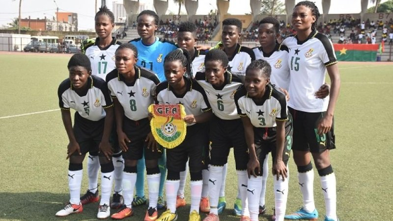 Black Queens to host Gabon in Accra in Tokyo 2020 qualifiers return leg
