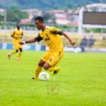 VIDEO: Richard Osei Agyemang returns to training to hand AshantiGold boost ahead of Eleven Wonders clash