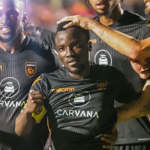 Performance of Ghanaian players abroad: Asante sets record as Phoenix Rising all-time top scorer, Painstil, Accam score for their respective clubs
