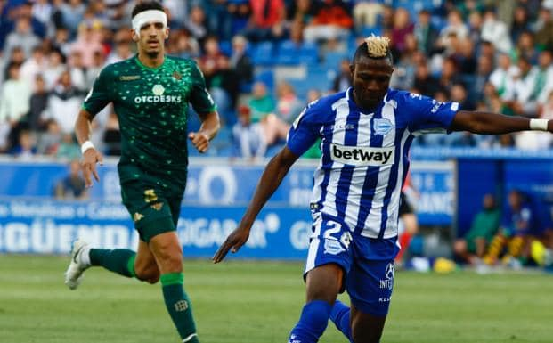 Patrick Twumasi on the verge of joining Turkish side Gazişehir
