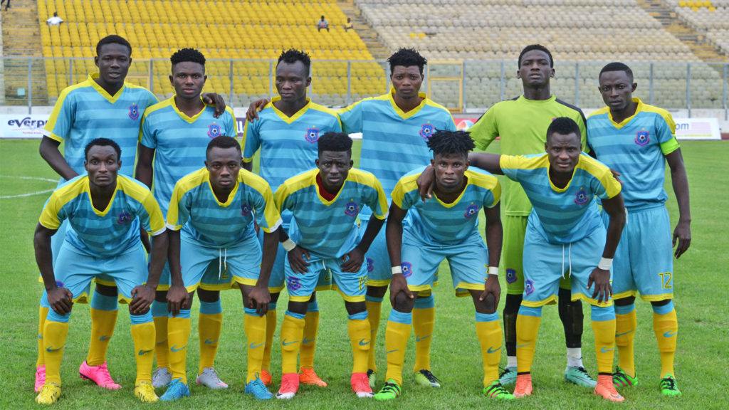 OFFICIAL: John Painstil and partners complete takeover of Wa All Stars