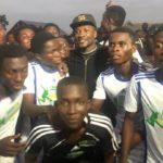 VIDEO: Anokye Stars triumph on penalties to win Ashanti Regional qualifier of Baby Jet U16 tourney