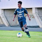 Youngster Jamal Haruna scores first goal for Bordeaux; starter in Reserves league