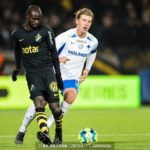 VIDEO: Enock Adu Kofi registers assist in AIK's away win against Östersunds FK