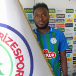 VIDEO: Joseph Attamah reacts to Rizespor's 2-1 home win over Sivasspor