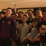 Can Hearts continue attract foreign fans like West Ham United in China?