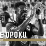 VIDEO: Eddie Opoku named Man of the Match as super strike wins it for Birmingham Legion in USL